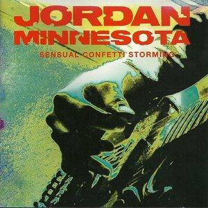 Image for 'Jordan Minesotta'