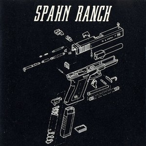 Image for 'Spahn Ranch'