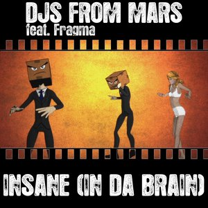 Immagine per 'Insane (In Da Brain) (feat. Fragma)'