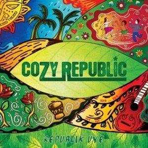 Image for 'Republik Uye'