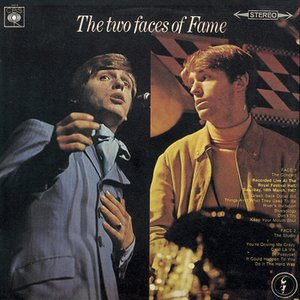 Image for 'Two Faces Of Fame'