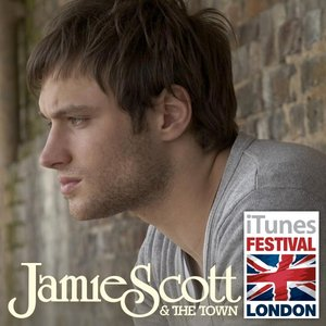 Image for 'i-Tunes Festival EP'
