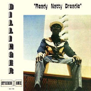 Image for 'Ready Natty Dreadie'