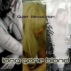 Image for 'Quiet Revolution'