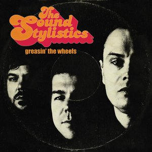 Image for 'Greasin' The Wheels'