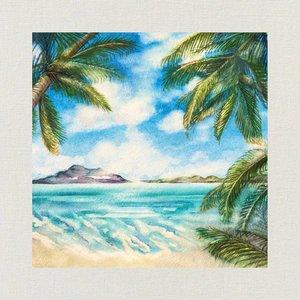 Image pour 'Morning Shore (Eon Isle)'
