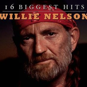 Image for 'Willie Nelson - 16 Biggest Hits'