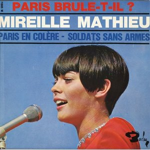 Image for 'Paris En Colere'