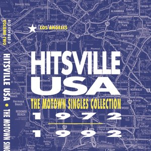 Imagem de 'Hitsville USA, The Motown Collection 1972-1992'