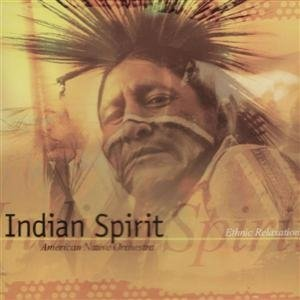 Image for 'Indian Spirit'