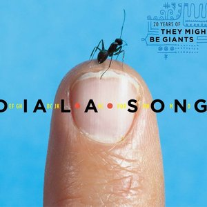 Immagine per 'Dial-A-Song: 20 Years of They Might Be Giants'
