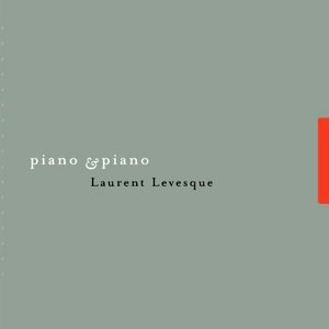 Image for 'piano & piano'
