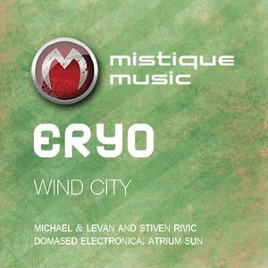 Image for 'Wind City'