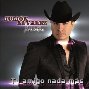 Image for 'Tu Amigo Nada Más'