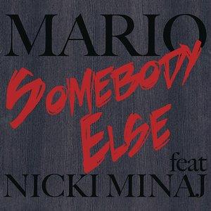 Image for 'Somebody Else'