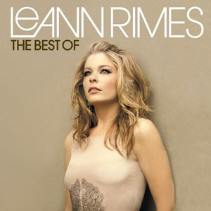 Image pour 'The Best of LeAnn Rimes'