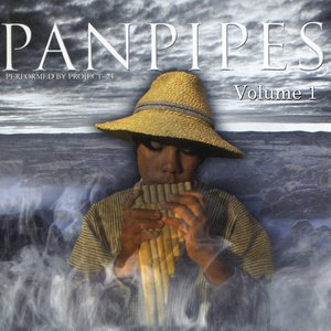 Image for 'Panpipes Volume 1'