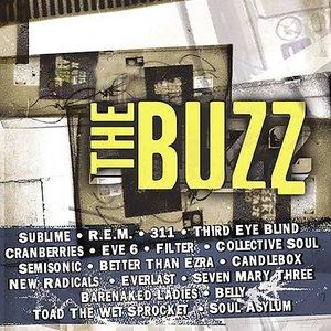 Bild für 'The Buzz [Razor & Tie]'