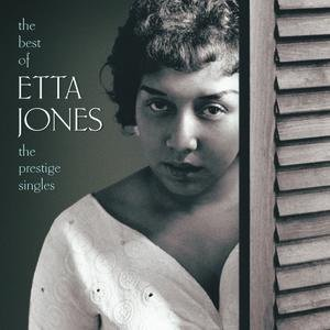 Image for 'The Best Of Etta Jones: The Prestige Singles'