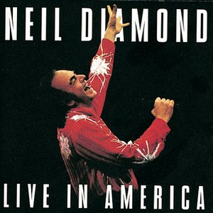 Image for 'Live In America'