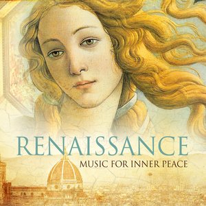 Image pour 'Renaissance - Music For Inner Peace'