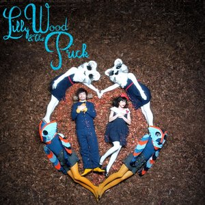 Image for 'Lilly Wood And The Prick - EP'