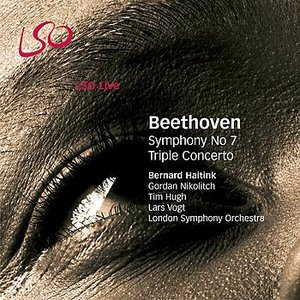 Imagen de 'Symphony No 7 in A major, Op. 92:: Allegretto'