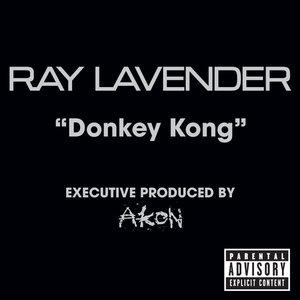 Image for 'Donkey Kong'