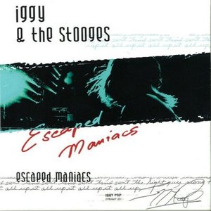 Image for 'Escaped Maniacs'