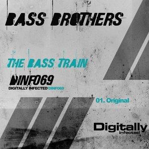 Bild für 'The Bass Train'