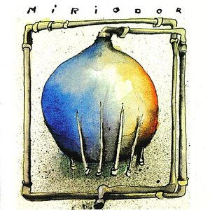 Image for 'Miriodor'