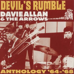Immagine per 'Devil's Rumble: Anthology '64-'68'