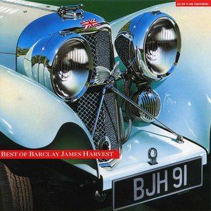 Bild für 'Best of Barclay James Harvest'