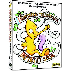 Image for 'Gustafer Yellowgold's Infinity Sock'
