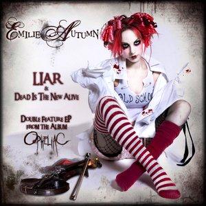 Bild für 'Dead Is The New Alive (Manipulator Mix)'