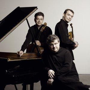 Image for 'Trio Wanderer'