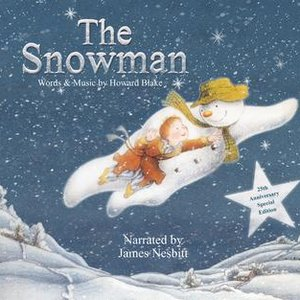 Image for 'The Snowman'