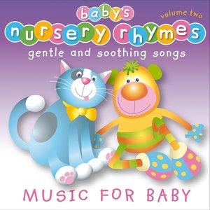 Image for 'Baby's Nursery Rhymes, Vol. 2'