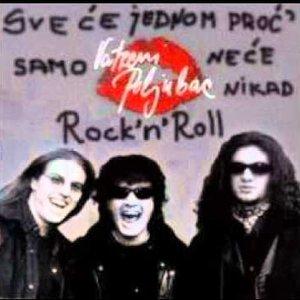 Image for 'Sve će jednom proć' samo neće nikad Rock'n'Roll'