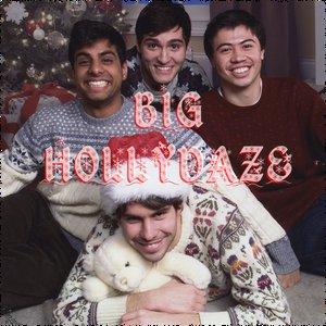 Image for 'BIG HOLLYDAZE'