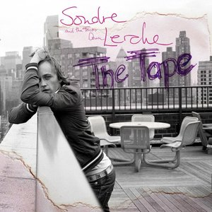 Image for 'The Tape'