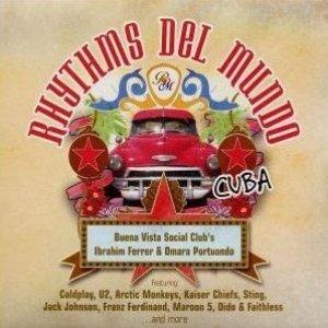 Bild för 'Rhythms Del Mundo'