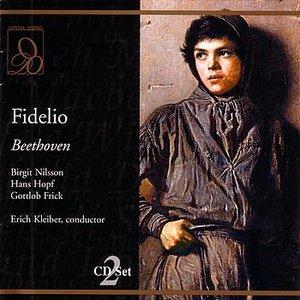 Image for 'Fidelio'