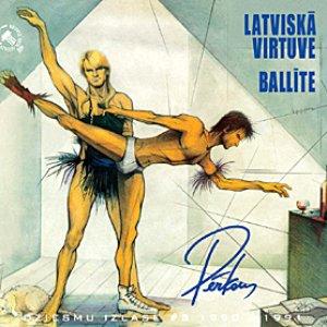 Immagine per 'Dziesmu izlase #3 (1990-1991)'