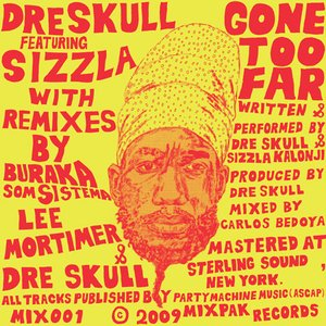 Image for 'Dre Skull feat. Sizzla'