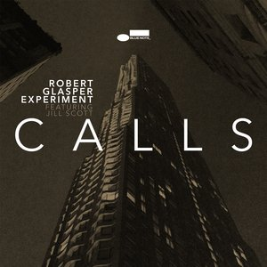 Image for 'Calls'