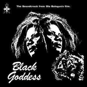 Image for 'Black Goddess (The Soundtrack from Ola Balogun's Film)'