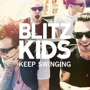 Image for 'Keep Swinging'