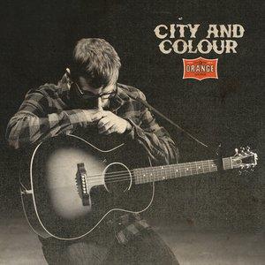 Bild für 'Live at The Orange Lounge'