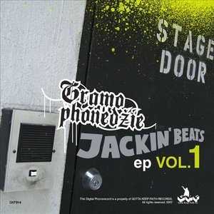 Image for 'Jackin' Beats Vol. 1'